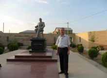 В Баку арестован автор ролика «Давай, до свидания!»