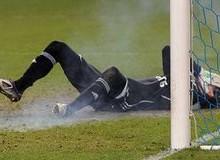 Зениту присуждено техническое поражение и два матча без зрителей
