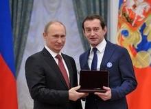 "Константин Хабенский ""Дети вне политики"""
