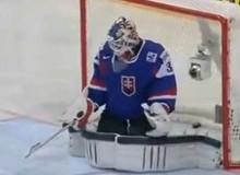 Россия-Словакия 3:1