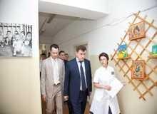 Выездное совещание губернатора Боженова