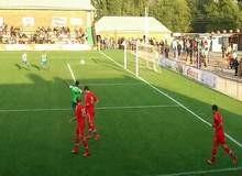 Первый отборочный раунд ЧЕ-2014 U-17 в Волгограде