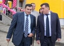 А. Хинштейн в Волгограде 5 сентября 2013 г