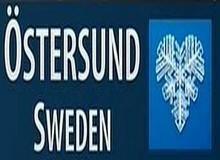 Кубок мира в Эстерсунде