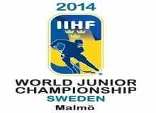 Молодежный Чемпионат мира по хоккею 2014