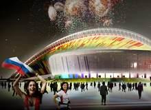Арена-Победа в Волгограде