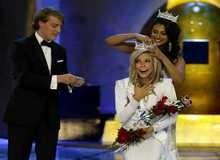 Мисс Америка 2015