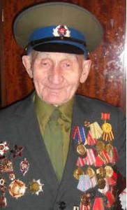 Иван Иванович Левачев