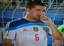 Футболист Дмитрий Шишин