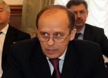 Начальник ФСБ Александр Бортников