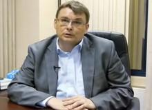 Депутат Евгений Федоров Единая Россия