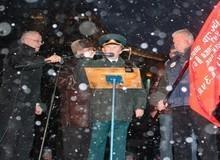 Митинг профсоюзов 16 марта в Волгограде