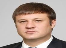 Вице-губернатор Челябинской области Николай Сандаков