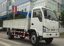 Легкий грузовик