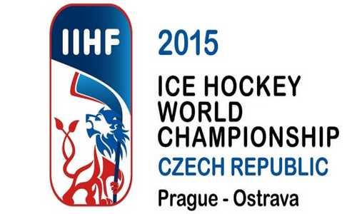 хоккей чемпионат мира