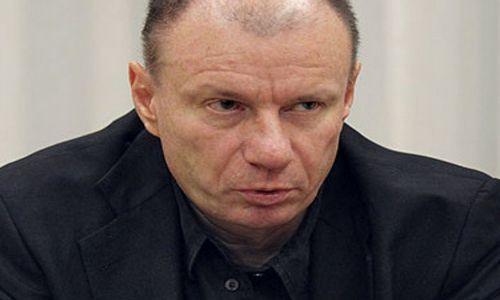 Миллиардер Владимир Потанин