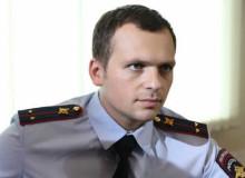 актер Алексей Янин