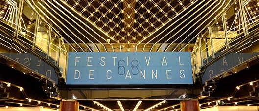 кинофестиваль в Каннах