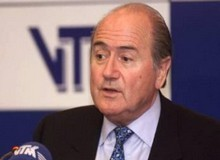 Йозеф Блаттер переизбран на пост президента ФИФА