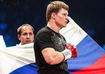 Александр Поветкин нокаутировал Майка Переса через минуту и 30 секунд