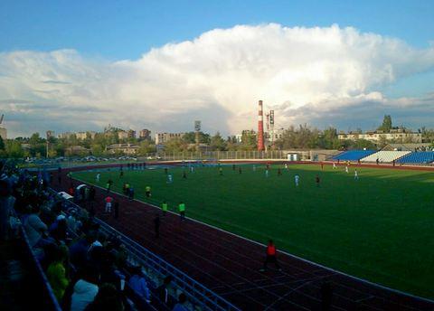Футбол Ротор-Волгоград-Металлург-М 3:2