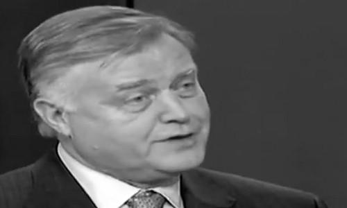 Глава РЖД Владимир Якунин рассказал о своей зарплате