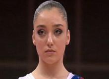 Гимнастка Алия Мустафина завоевала золото и серебро на Европейских играх