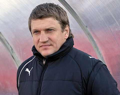 Валерий Есипов возглавил волгоградский «Ротор»