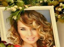 В Москве похоронили певицу Жанну Фриске