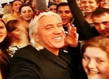 Поклонники Дмитрия Хворостовского шокированы известием о болезни певца
