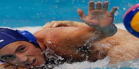 Расписание ЧМ 2015 по водным видам спорта в Казани