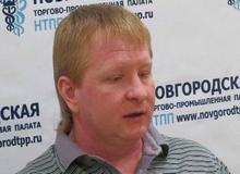 Роман Лучников назначен главой УФАС Волгоградской области