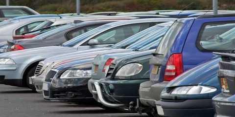 С 10 августа в Иоскве подорожает парковка в пределах Бульварного кольца