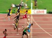 Сергей Шубенков выиграл золото на дистанции 110 м с барьерами на ЧМ 2015 в Пекине