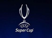 Суперкубок УЕФА Барселона-Севилья