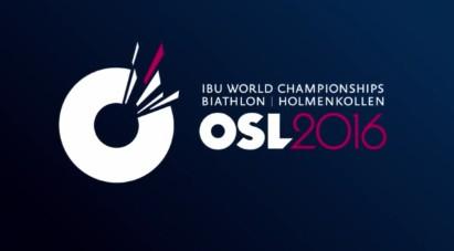 Чемпионат мира 2016 по биатлону пройдет в Норвегии с 3 по13 марта