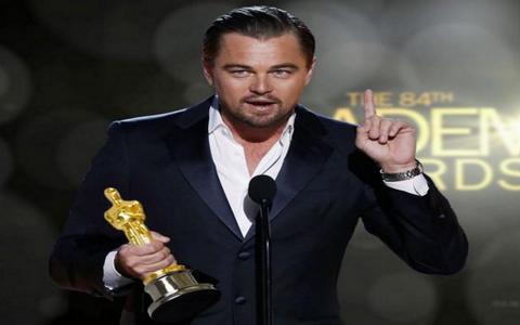 Леонардо Ди Каприо удостоен премии Оскар