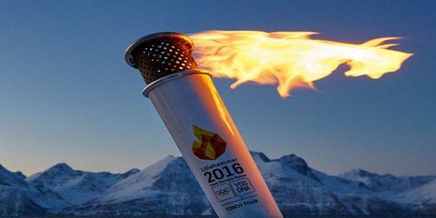 Юношеские зимние Олимпийские игры 2016 в Лиллехаммере