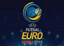 Чемпионат Европы 2016 по мини-футболу