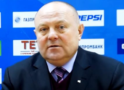 Федор Канарейкин