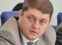 Депутат Госдумы Олег Пахолков