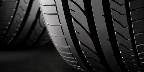 В России может быть введен акциз на автомобильные шины