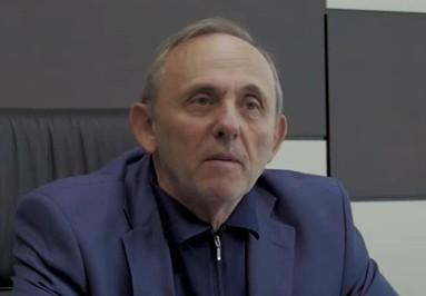 Экс-министр экономии РФ Яков Уринсон