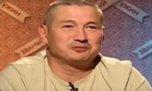 Андрей Кудрявцев, званый ужин