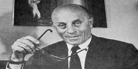 Ласло Йозеф Биро