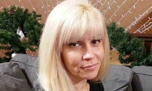 Светлана Устиненко