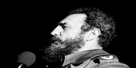 Фидель Кастро умер в 90 лет