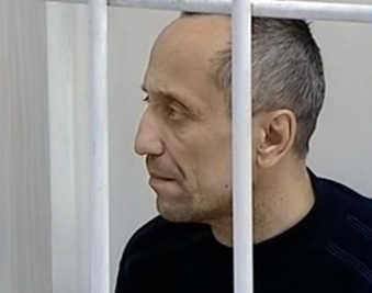 Михаил Попков,ангарский маньяк