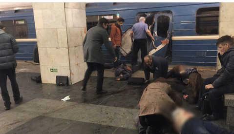 Вероятным исполнителем теракта в метро Санкт-Петербурга называется Акбаржон Джалилов