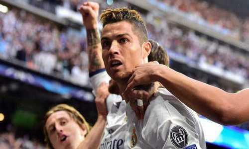 «Атлетико» и «Реал» 10 мая в Мадриде определят второго финалиста Лиги чемпионов 2016/2017